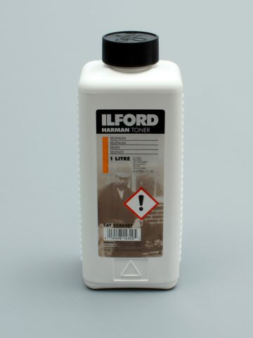 Ilford Selenium Toner 1 Litre