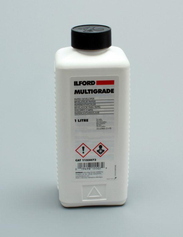 Multigrade Developer (Dilution 1+9) 1 Litre
