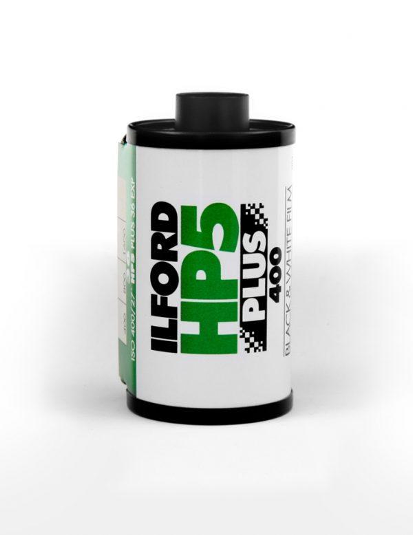 Ilford HP 5 Plus 135-36