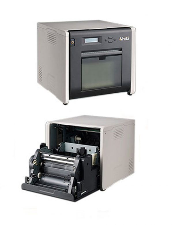 P520L Roll type Printer