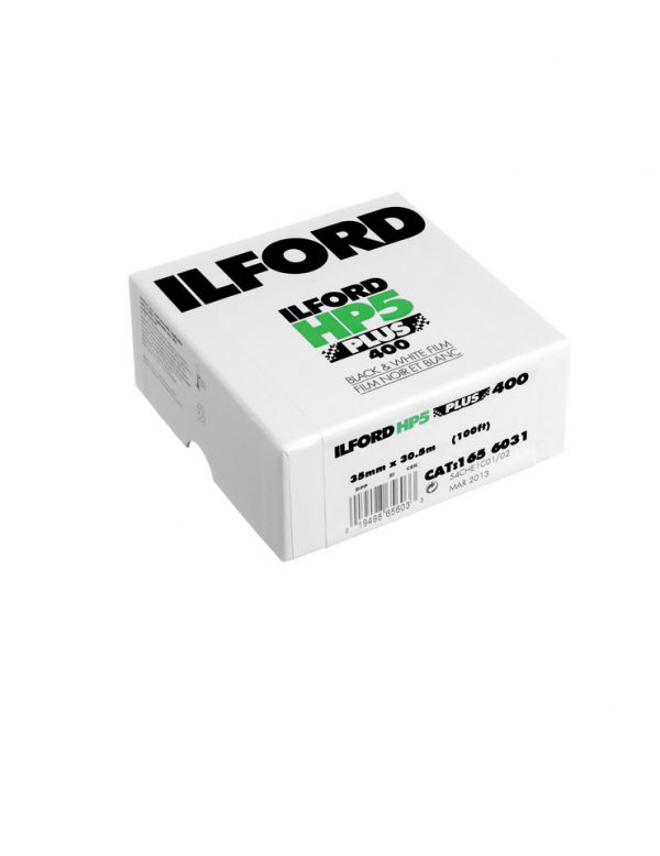 Ilford HP 5 Plus 135mm x 30.5m rolls