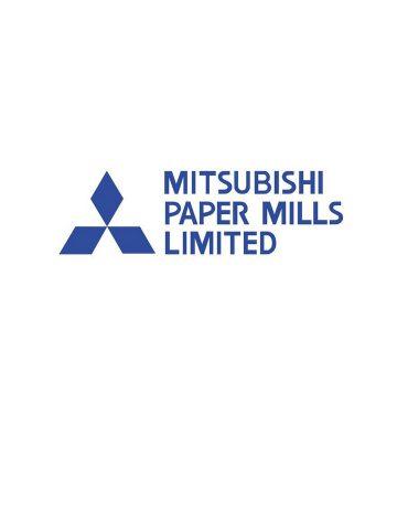 Mitsubishi paper mills limited максифорекс отзывы отрицательные