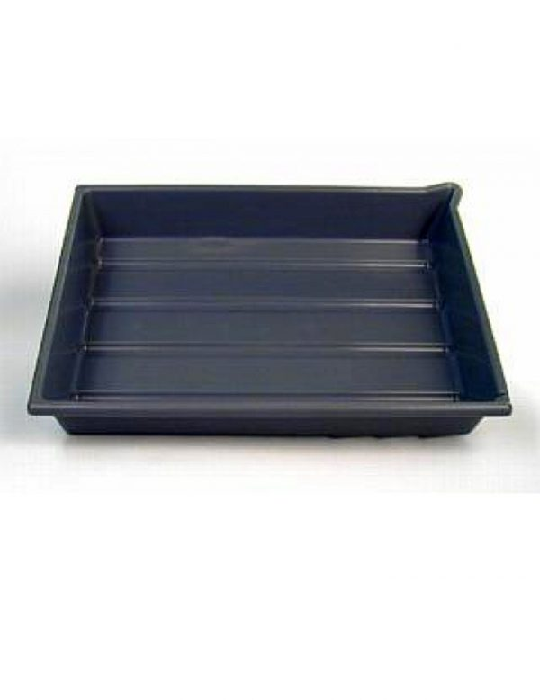 Paterson Developing Tray 40 x 50cm Grey (Single)