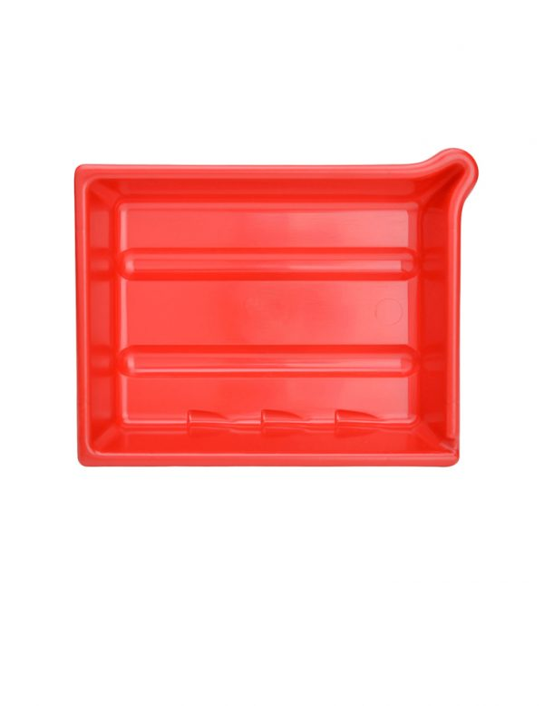 Paterson Developing Tray 40 x 50cm Red (Single)