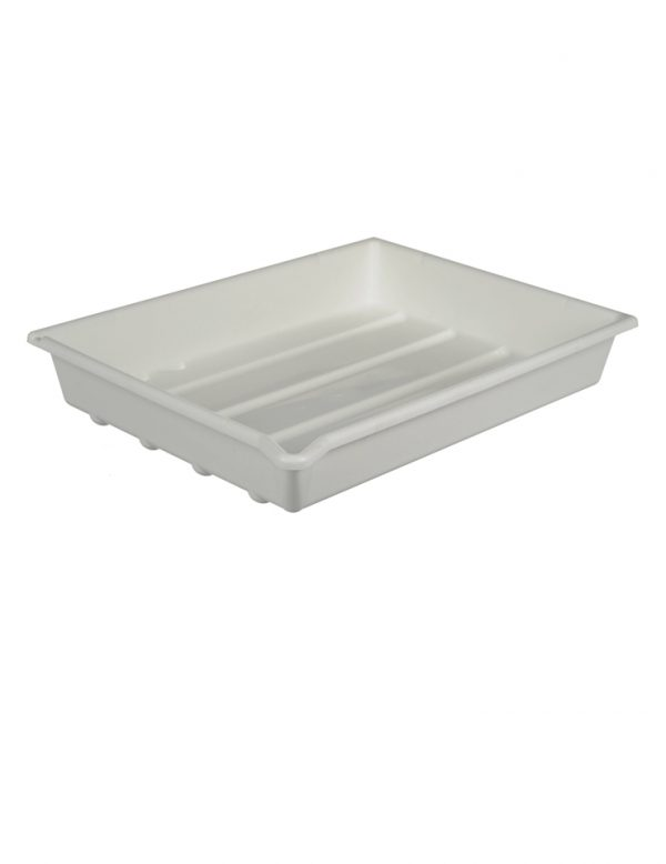 Paterson Developing Tray 40 x 50cm White (Single)