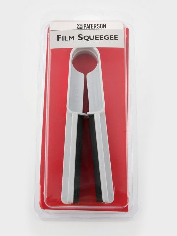 Paterson Film Squeegee