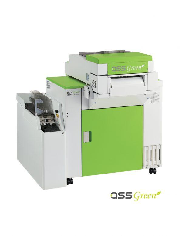 Inkjet Printer (Duplex).
